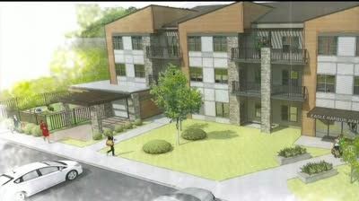 Commission approves housing project opposed by neighbors