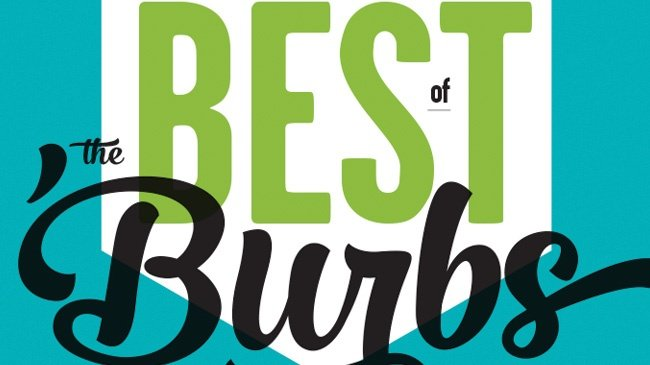 Best of the 'Burbs 2015