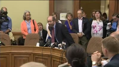 Researchers oppose bill banning fetal tissue use