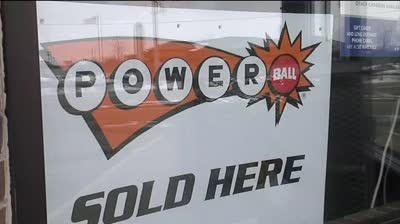 Racine man claims $1M lottery prize