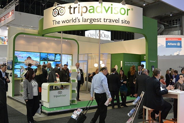 TripAdvisor defends itself against fake reviews claim
