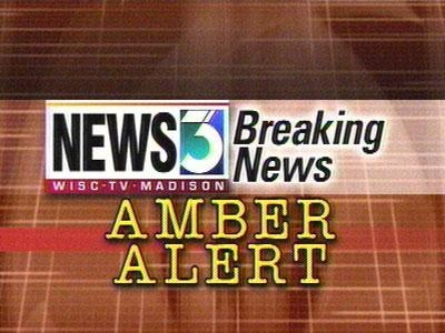 DOJ: Watch for Amber Alerts on cellphones