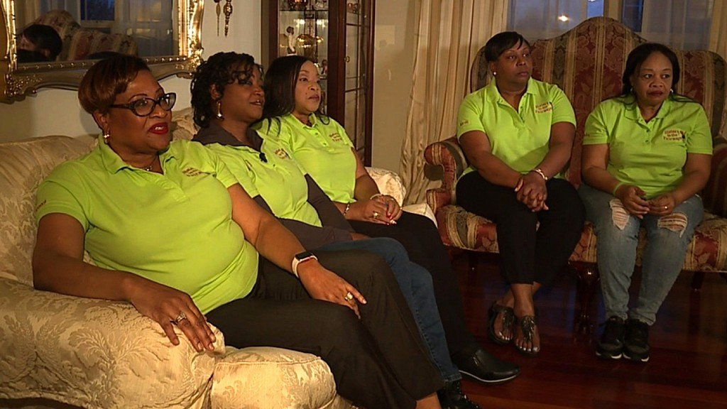 Golf course calls police on black women playing 'golf too slow'