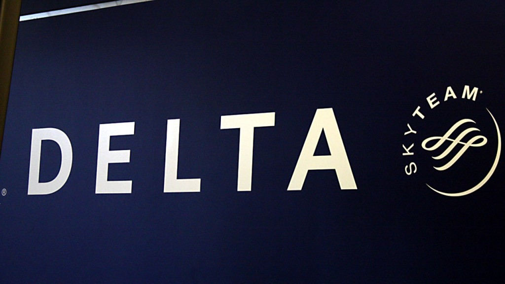 Only 13 people used that Delta NRA discount