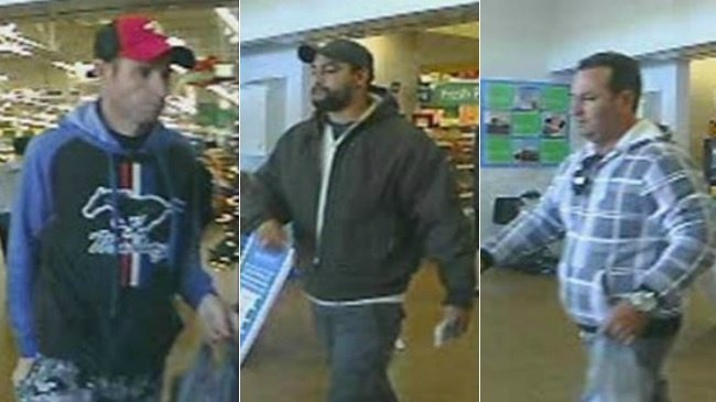 Janesville PD seeks to ID 3 men in cloned card case