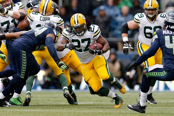 2015 most important Packers No. 3: Eddie Lacy, RB