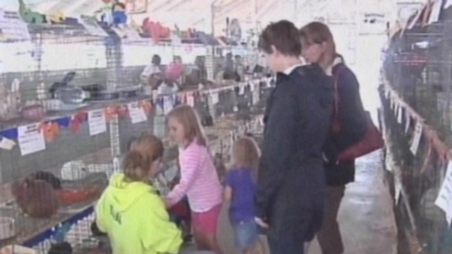 Rock Co. 4-H Fair may expand, move to bigger site