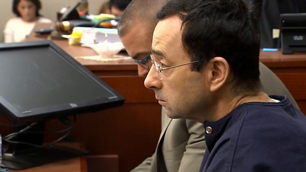 Prosecutor to find out who failed Nassar's victims