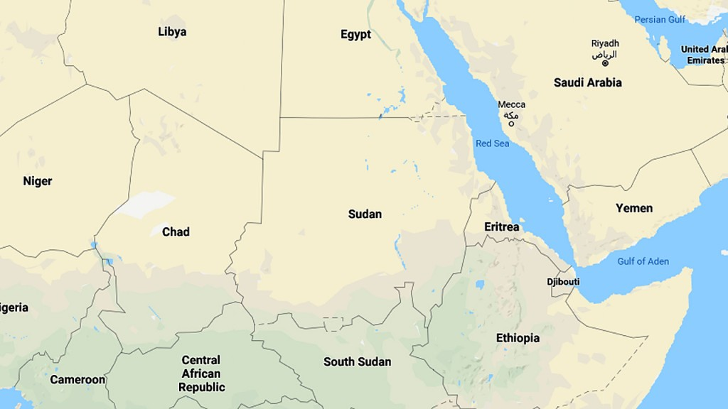 15 killed, dozens injured in Sudan factory fire, union says