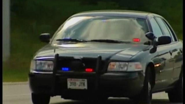 Cottage Grove man arrested on 5th OWI