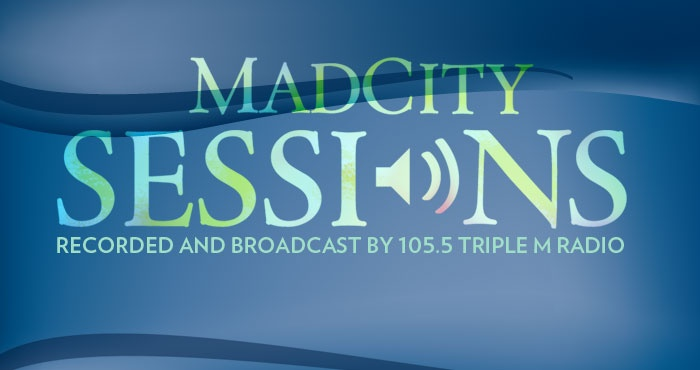 Overture Center's MadCity Sessions Kicks Off New Season