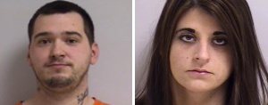 Heroin investigation yields two arrests
