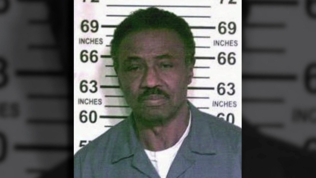 Police, widow blast New York decision to parole 3-time cop killer