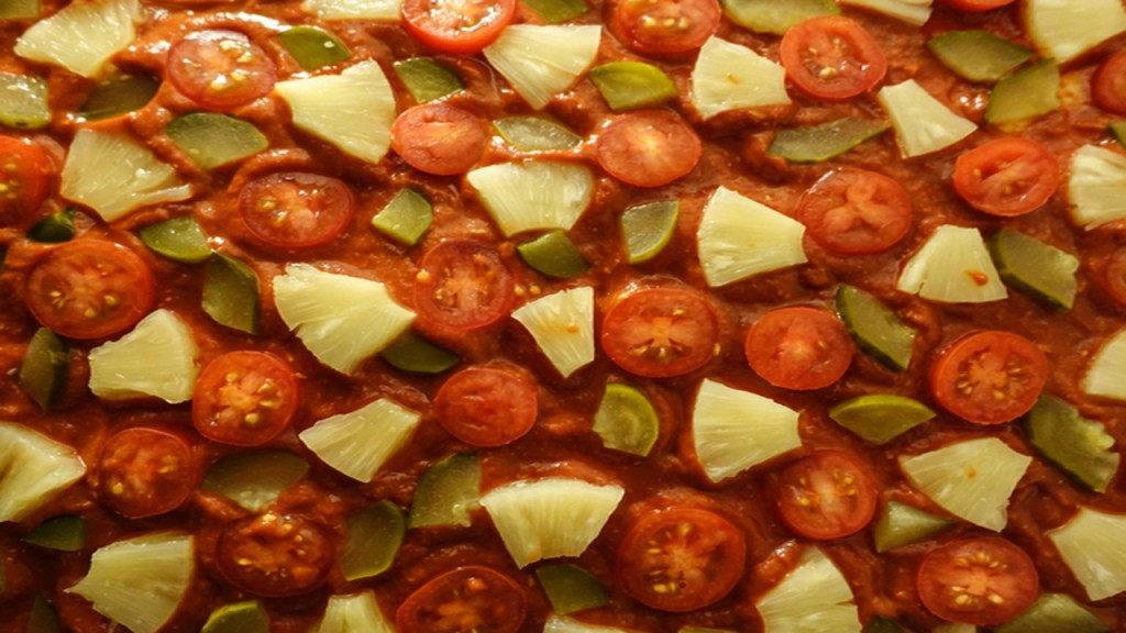 Iceland's president wishes he could impose pineapple pizza ban