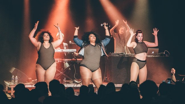 Lizzo, Cloud Cult bring memorable music to Madison