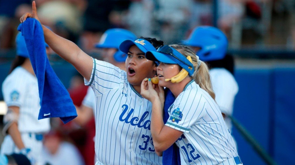 Softball player needed surgery, but first she wanted a championship