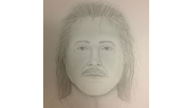 Sketch of man wanted in child enticement case released