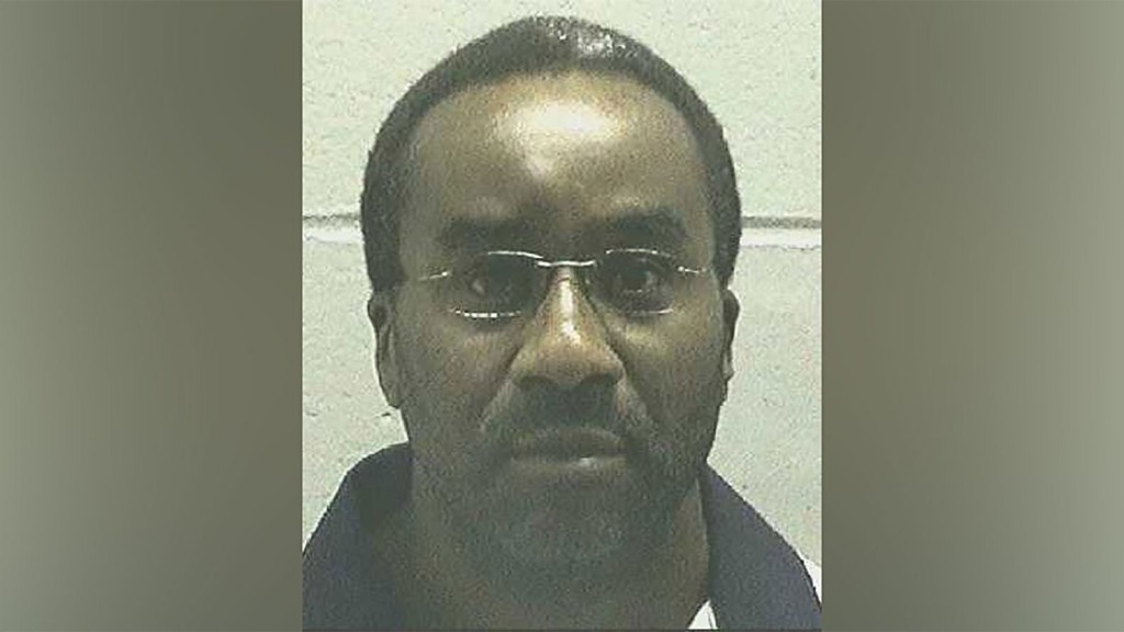 Georgia man executed after courts deny appeals