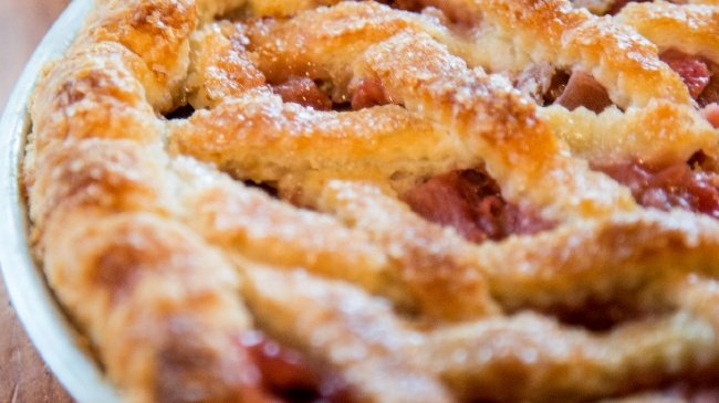 Celebrate Pi Day with 7 local pie places