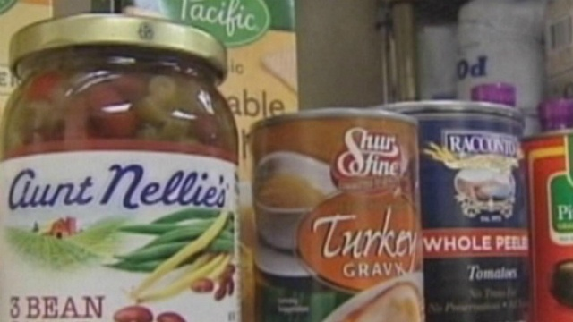 Community center still looking for Thanksgiving donations