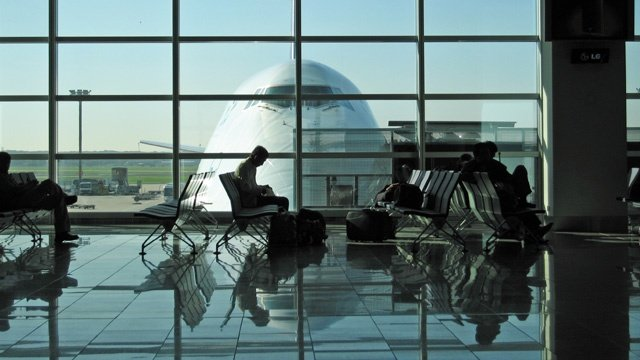 5 tips for speedy holiday air travel