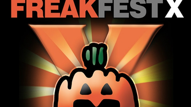 Headliners, performers announced for 2016 Freakfest