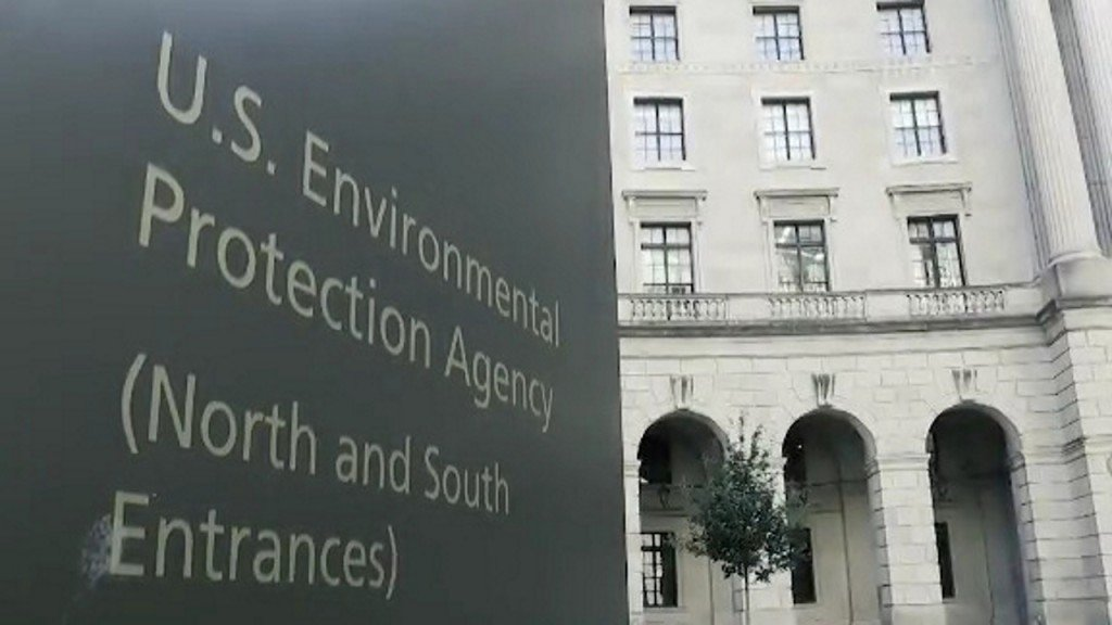 EPA watchdog says White House blocked part of its investigation