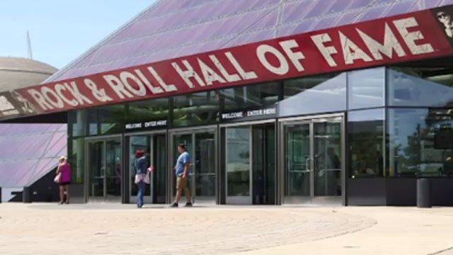 Forgotten by the Rock and Roll Hall of Fame