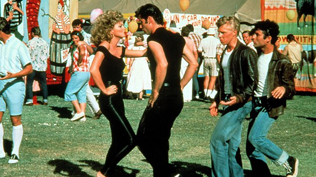'Grease' outfit could fetch up to $200,000 at auction