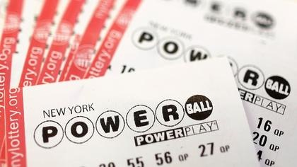 Powerball holds potential pitfall for problem gamblers