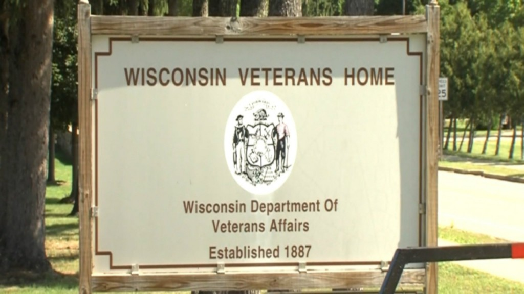 Report details substandard care at Wisconsin Veterans Home at King