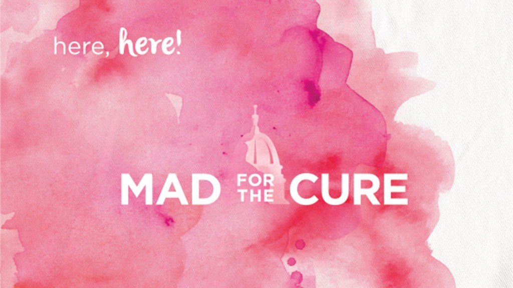 'Mad for the Cure' supports area women with breast cancer