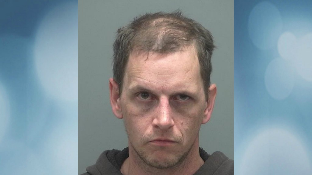 Man faces 5th drunken driving charge after traffic stop, police say