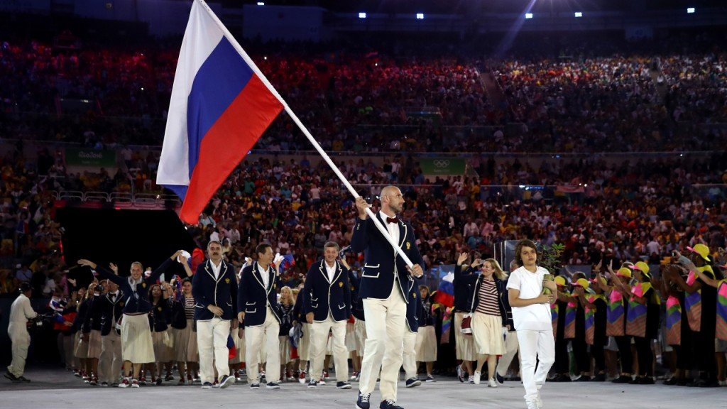 Russia to appeal four-year doping ban