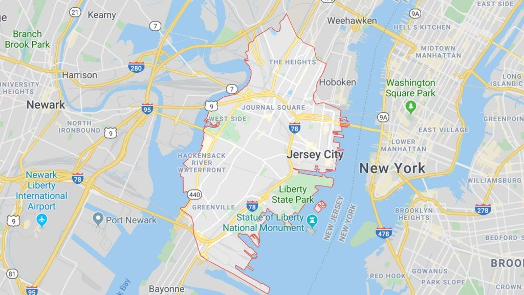 Multiple officers shot, at least one fatally, in Jersey City standoff
