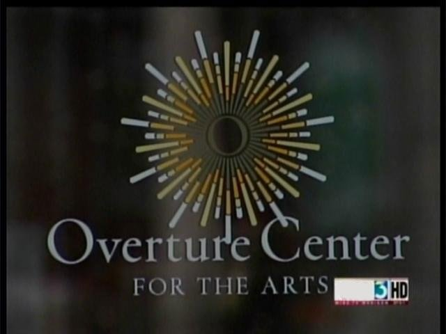 Overture funding up, but less than requested