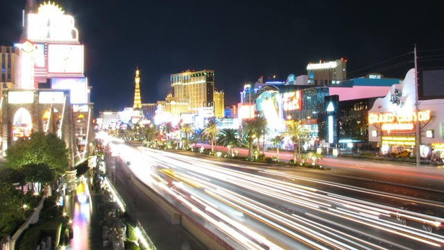 Las Vegas, Charlotte leading contenders for Republican convention
