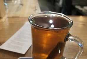 What's That Wednesday: The Cinnamon Stick at Coopers Tavern