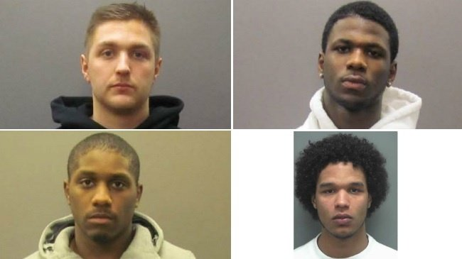 PD arrests 4 in connection with Janesville home invasion