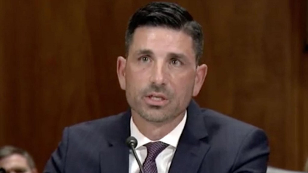 Chad Wolf moves one step closer to becoming acting DHS chief