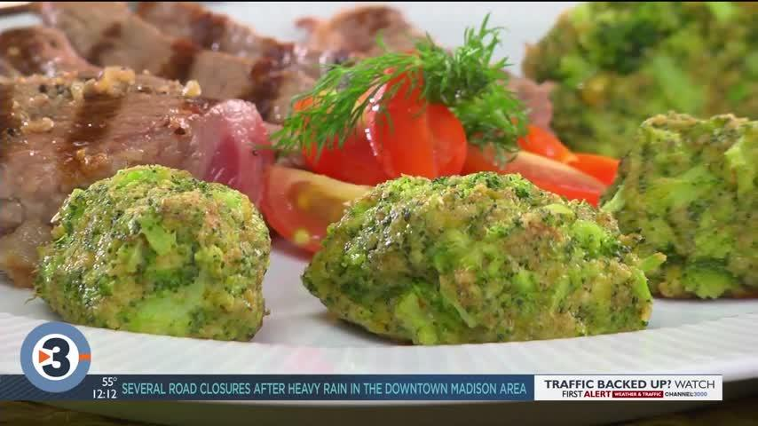 Mr. Food: Broccoli Tots