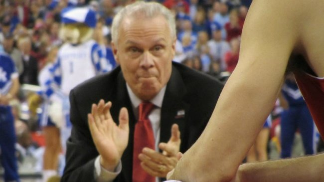 PHOTOS: The many faces of Bo Ryan