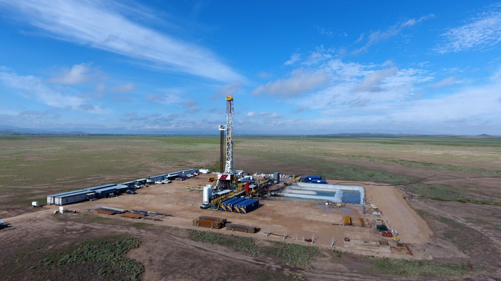 Will U.S. shale ruin the oil party (again)?