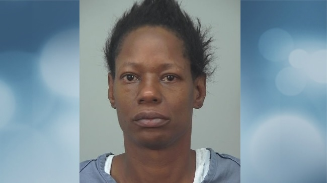 Police: Woman suffers cut on hand struggling away from armed aggressor