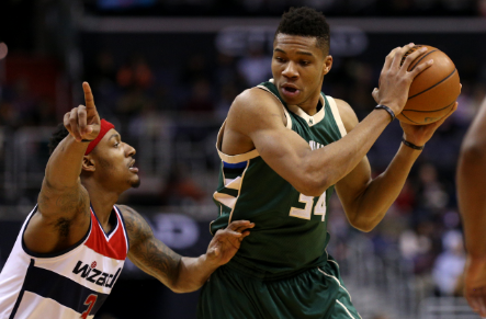 Preview: Pacers at Bucks