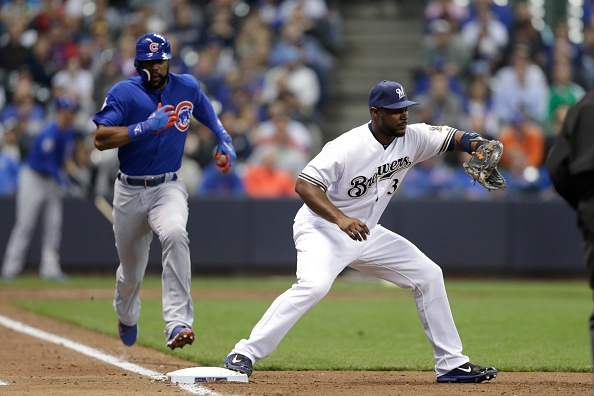 Preview: Cubs at Brewers