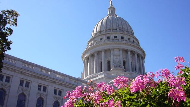 2 state lawmakers won't run for re-election