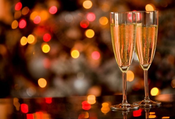 Twenty-Six Exquisite New Year's Eve Dinners in Madison
