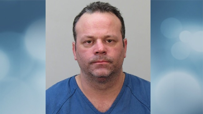 Police: 7-time drunken driver hits driver's ed car…twice