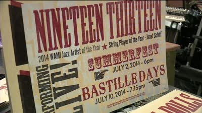 Music in Madison means money for city, businesses